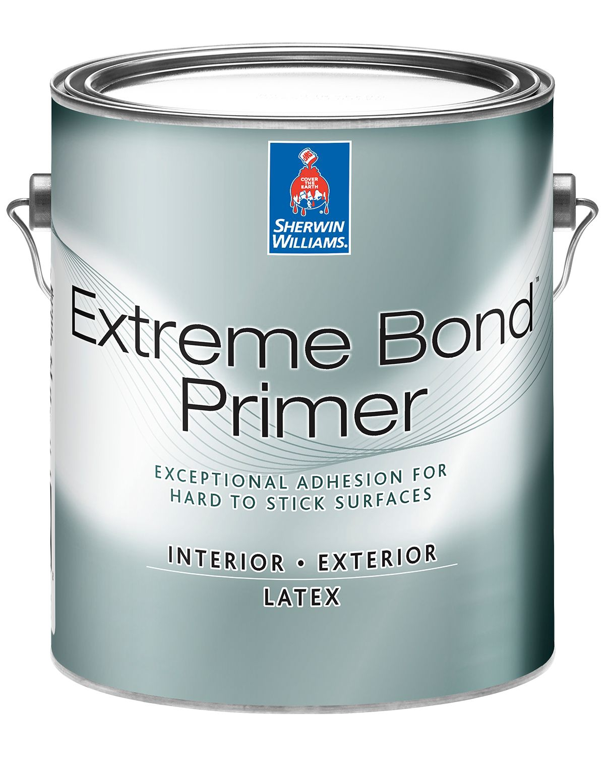 Extreme Bond paint can