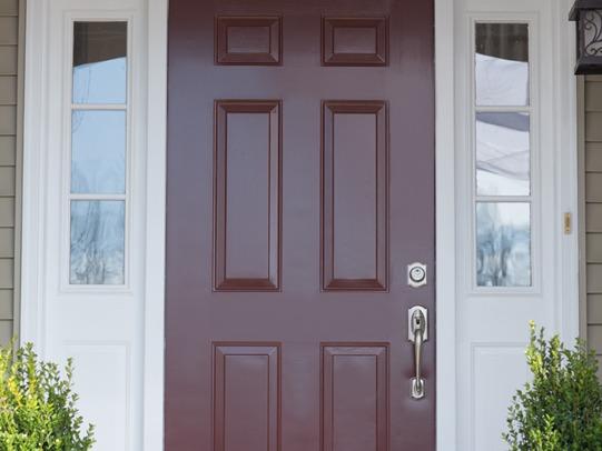 Doors Done In A Snap Snapdry Door Trim Paint