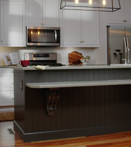 How To Paint Your Kitchen Cabinets In 5, What Type Of Sherwin Williams Paint Is Best For Kitchen Cabinets