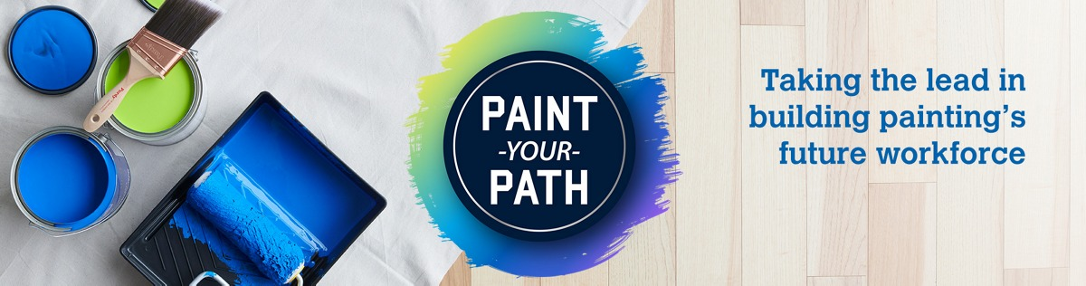 Paint Your Path: Taking the lead in building painting's future workforce.