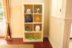 Laminate Shelf