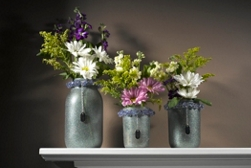 Canning Jar Vases Project