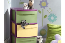 Decorative Drawers