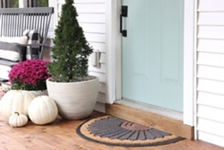 Front Porch Refresh project