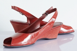 Glitter Blast Sandals