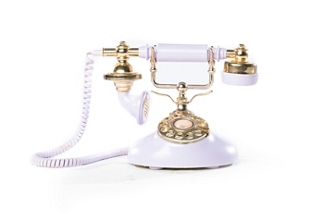 Vintage Telephone Project