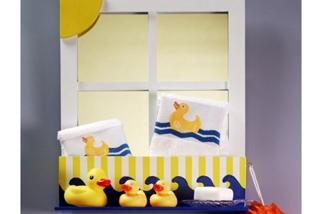 """""""Rub-A-Dub"""" Bath Shelf"""