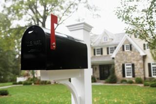 Krylon® Rust Protector™ Mailbox