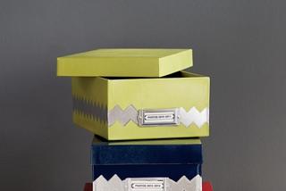 Stylish Storage Boxes