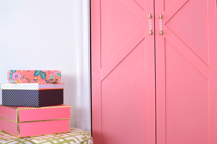 How To Paint Closet Doors Sherwin Williams Project Center