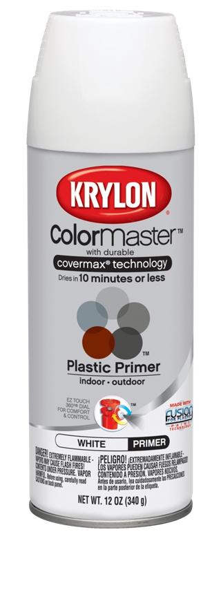 Yard Master Spray Paint