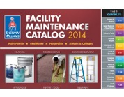 Facility Maintenance Catalog
