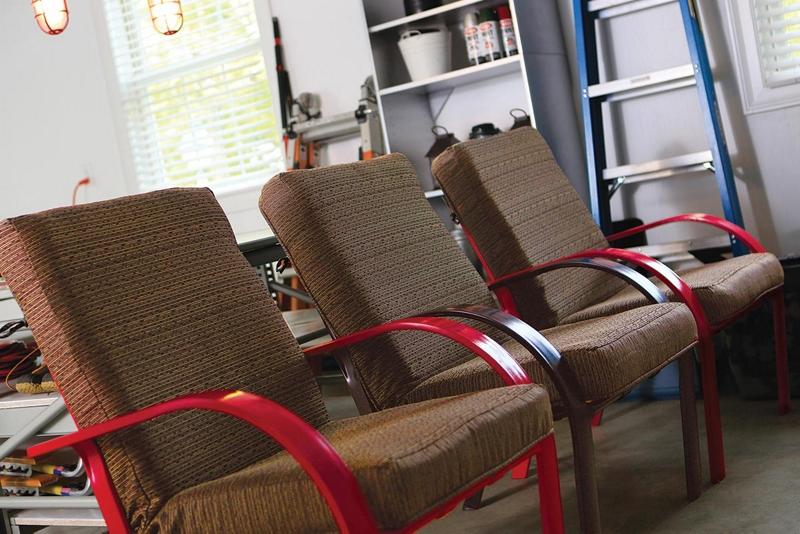 Indoor Outdoor Chairs