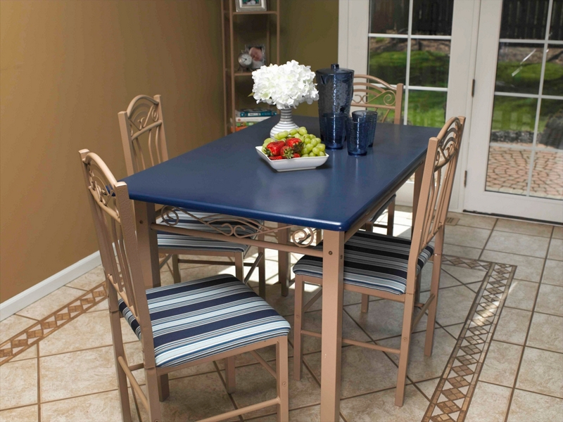 Kitchen Tables and Chairs, Furniture, Spray Paint Projects | Krylon