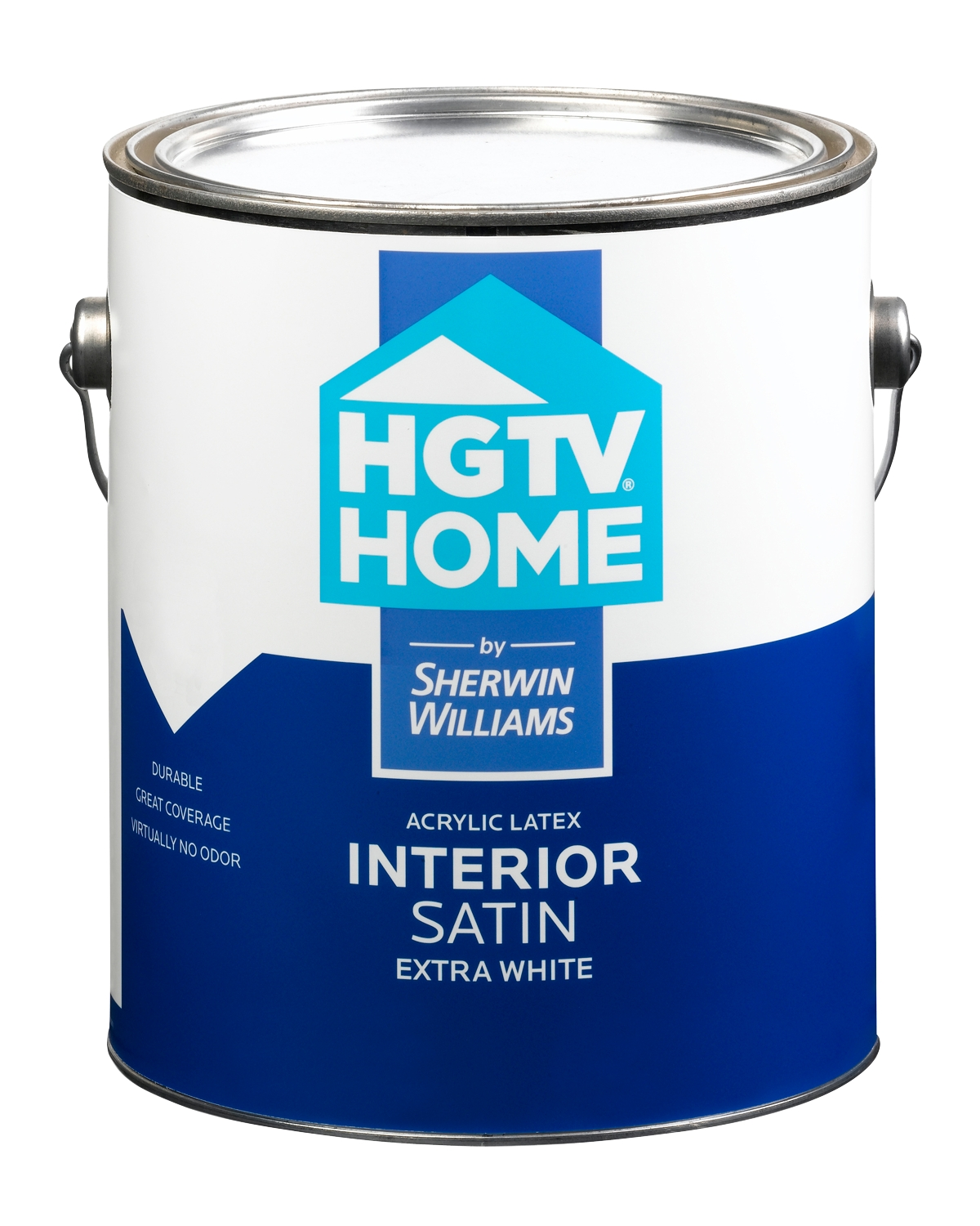 Hgtv Home By Sherwin Williams Interior Paint Sherwin Williams And Hgtv