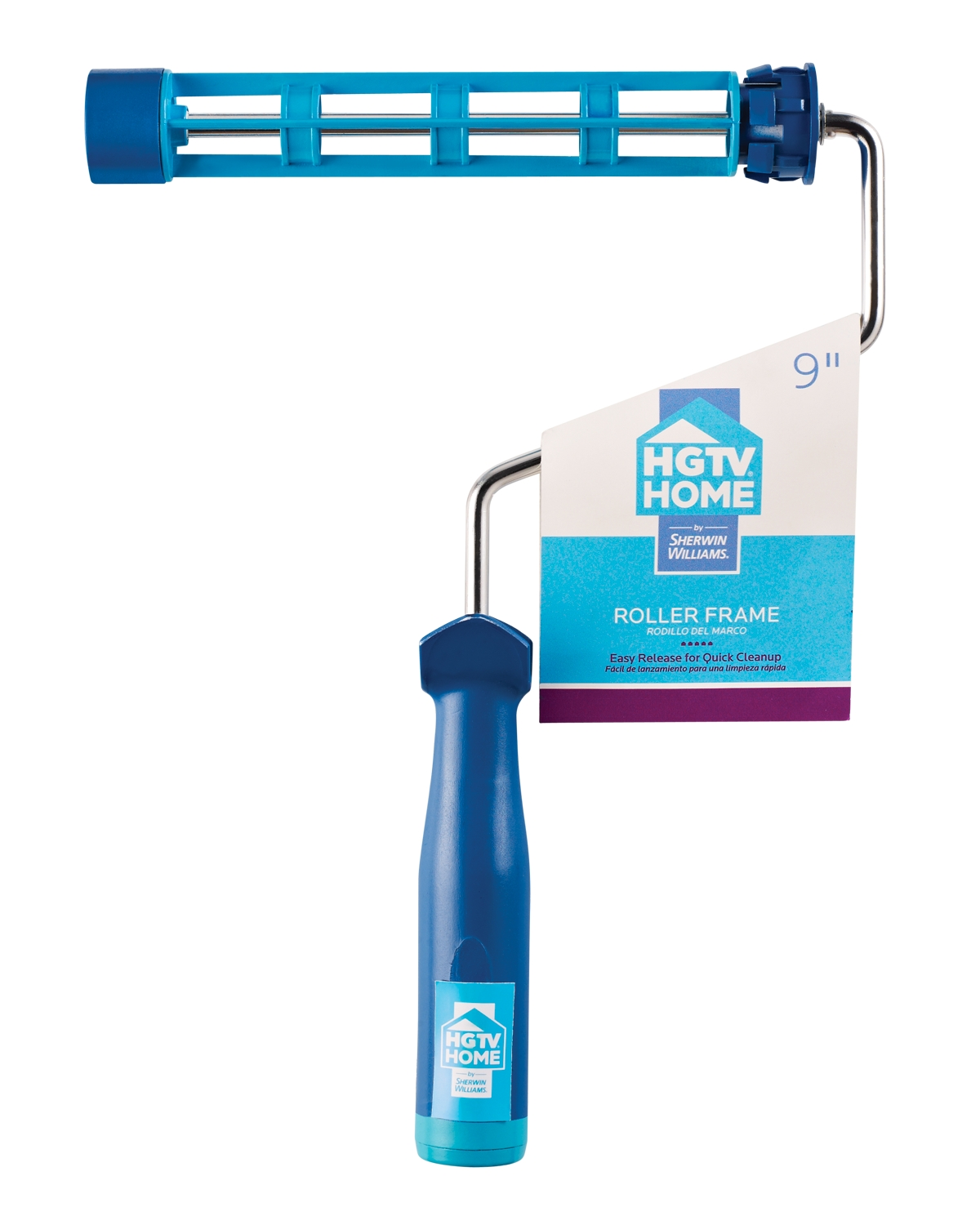 """HGTV HOME™ by Sherwin-Williams 9"""" Roller Frame"""