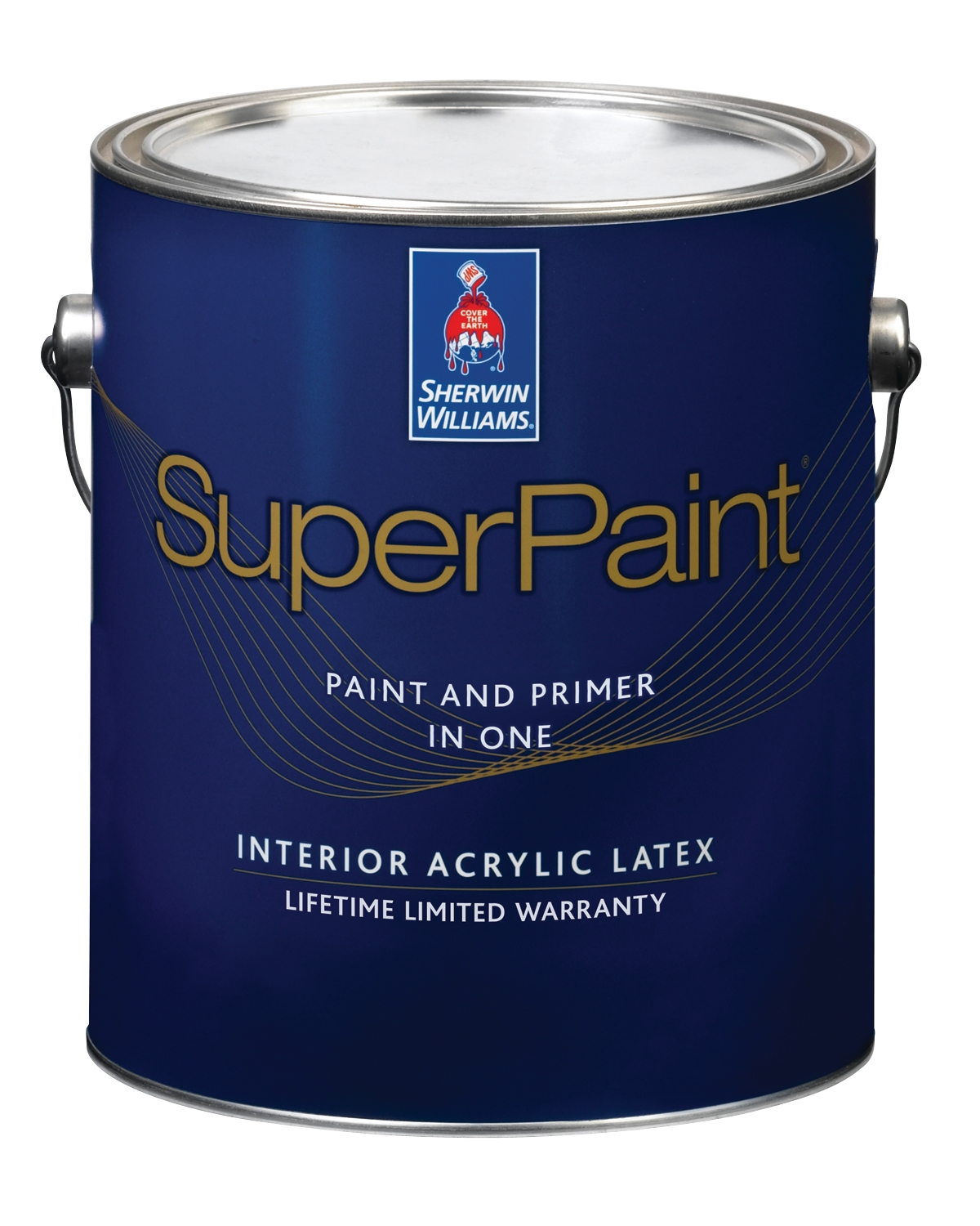 SuperPaint® Interior Acrylic Latex
