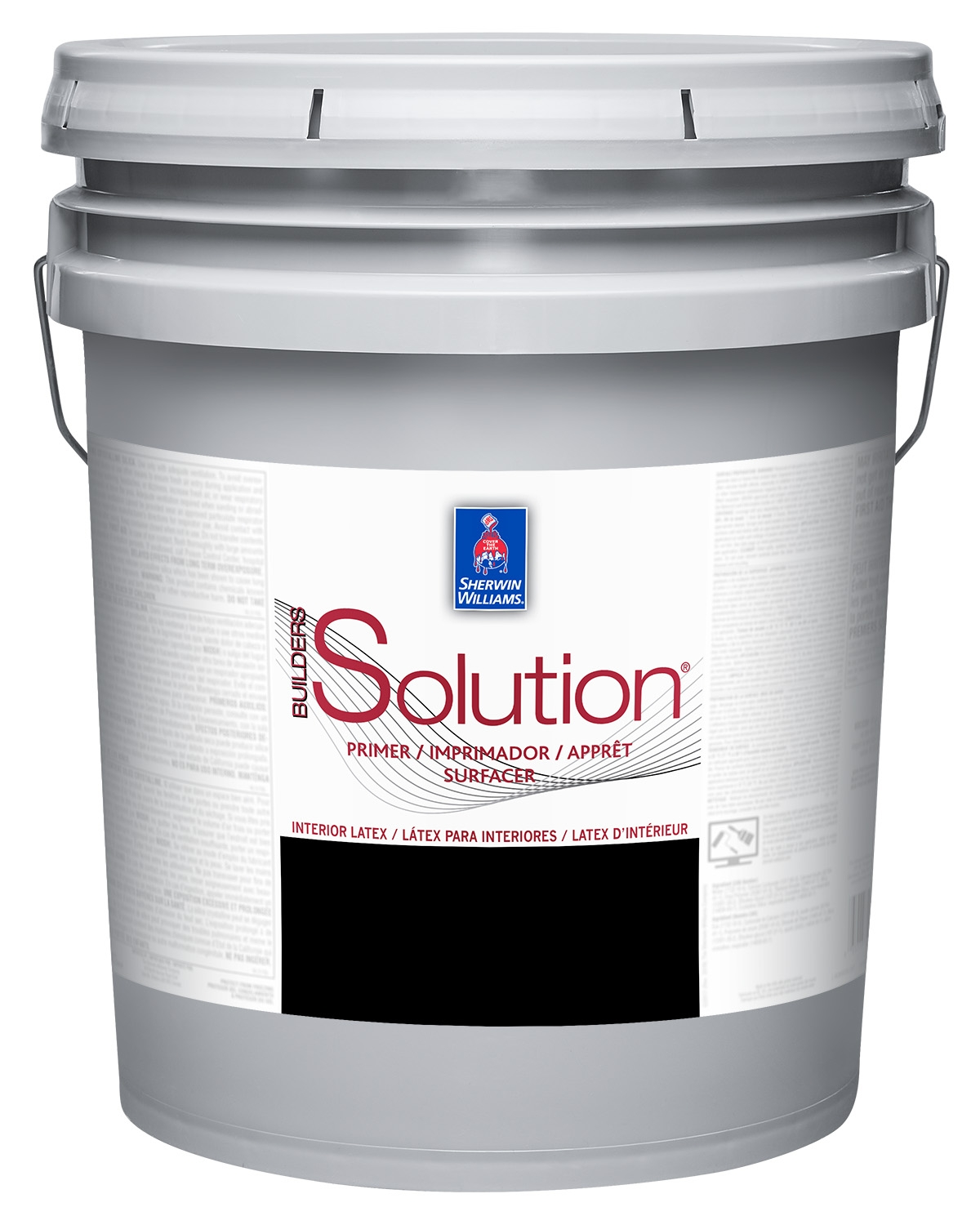 Builders Solution® Surfacer