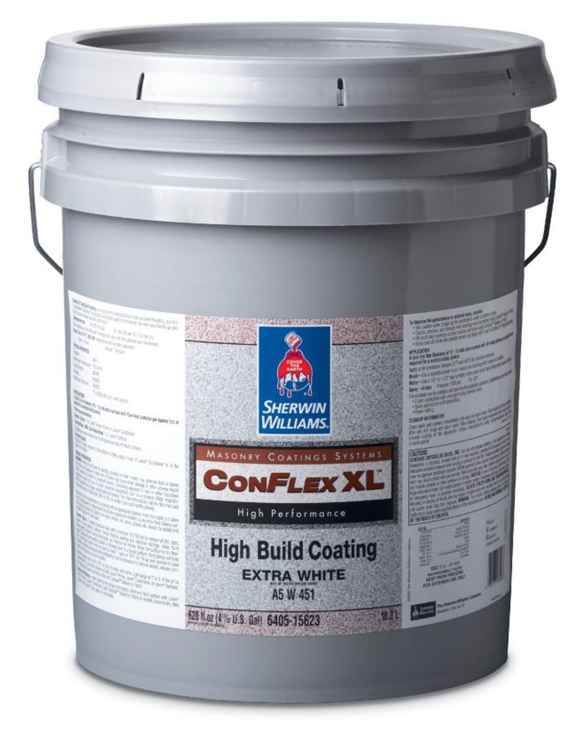 ConFlex XL™ High Build Coating