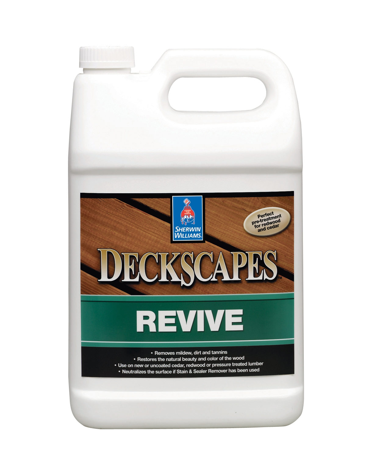 DeckScapes® Revive™