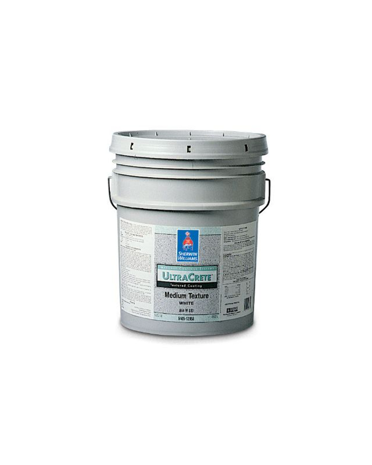 UltraCrete Texture Coating