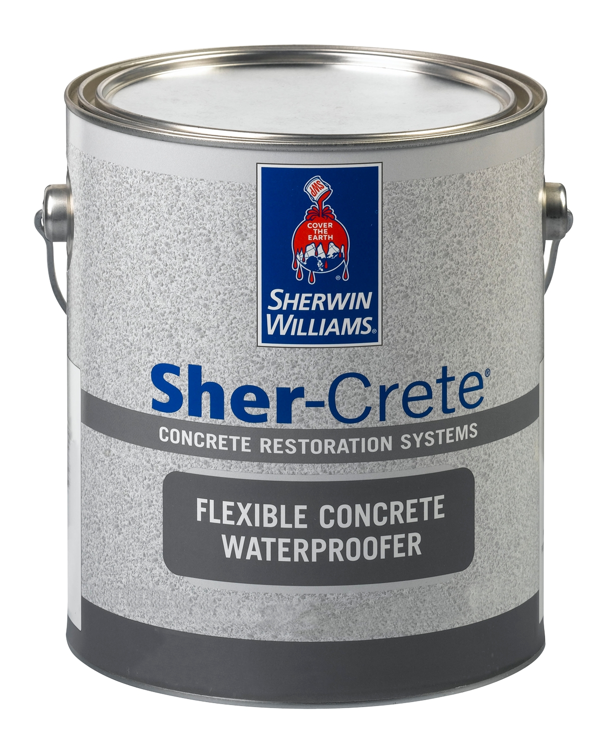 Sher-Crete® Flexible Waterproofer