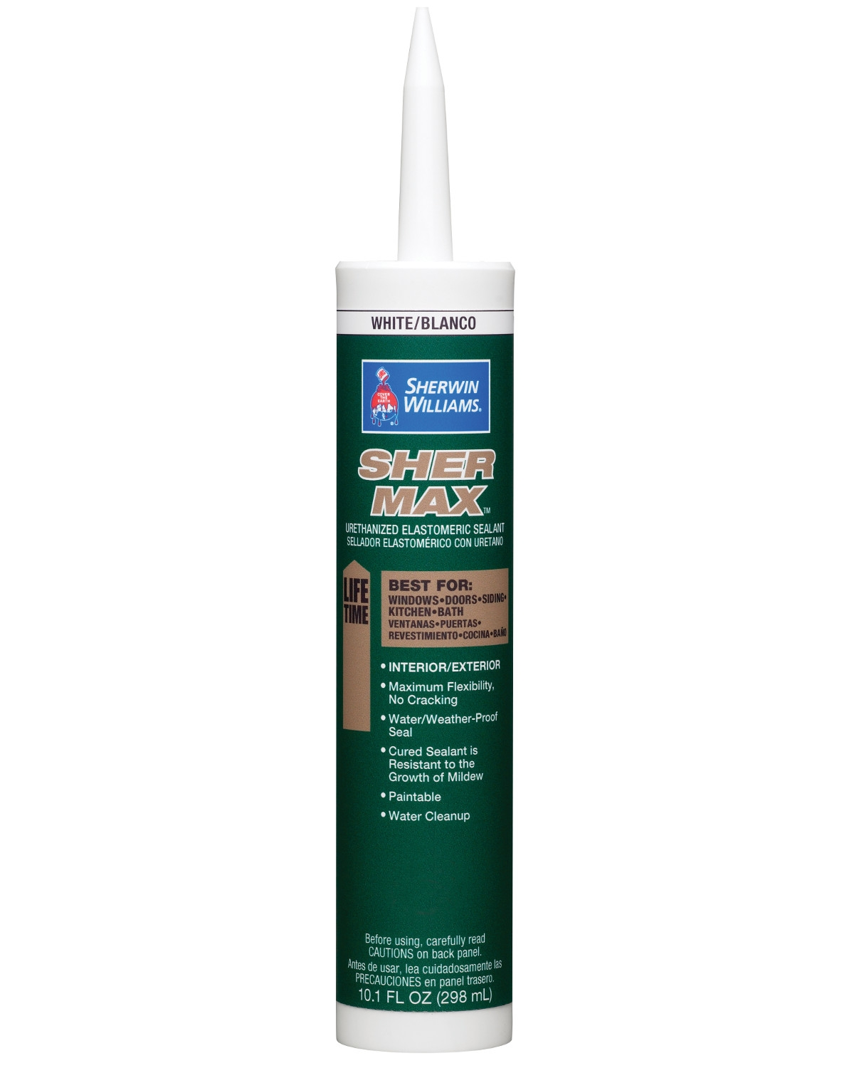 SherMax™ Urethanized Elastomeric Sealant