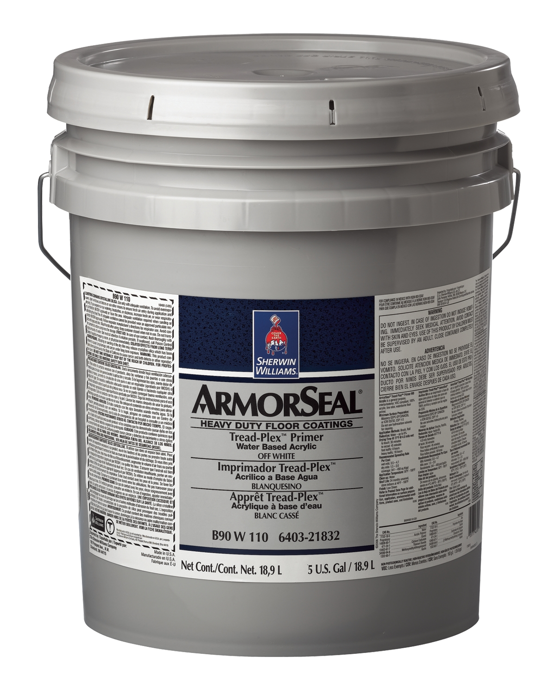 ArmorSeal® Tread-Plex™ Water Based Acrylic Primer