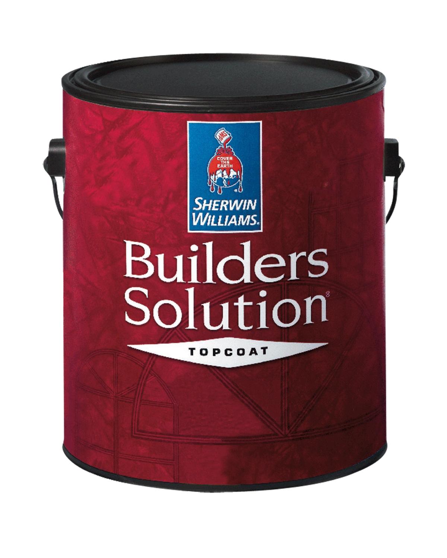 Builders Solution® Interior Latex