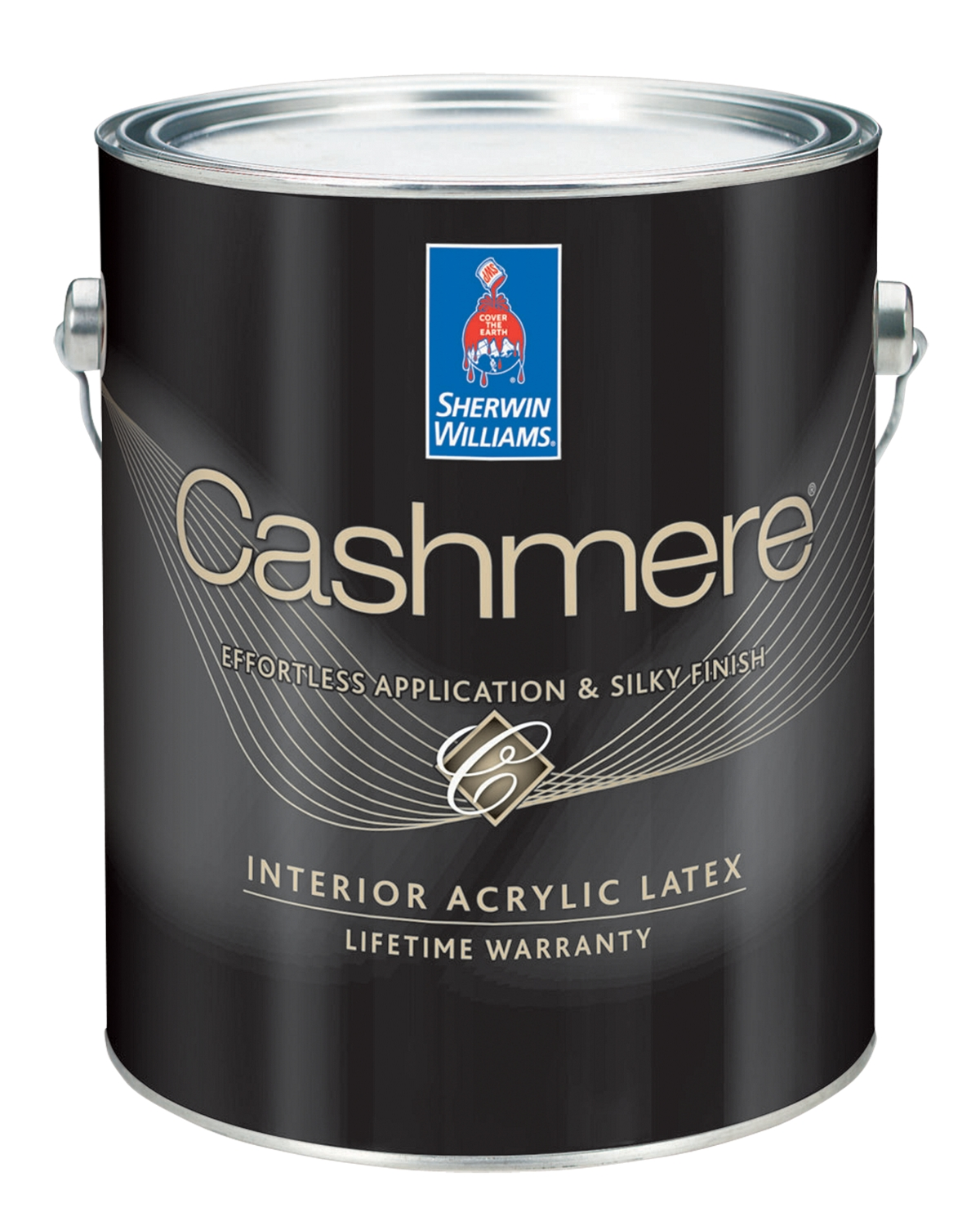 Cashmere® Interior Acrylic Latex