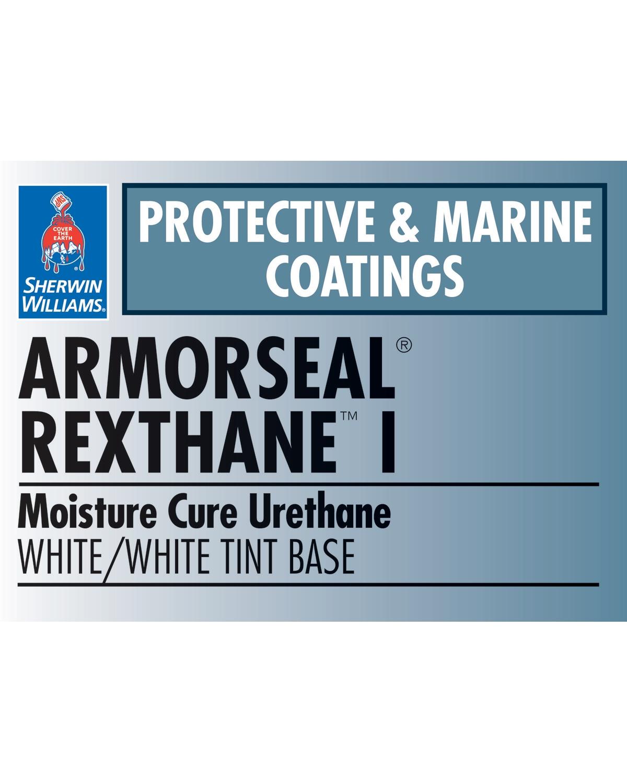 ArmorSeal® Rexthane™ I Moisture Cure Urethane