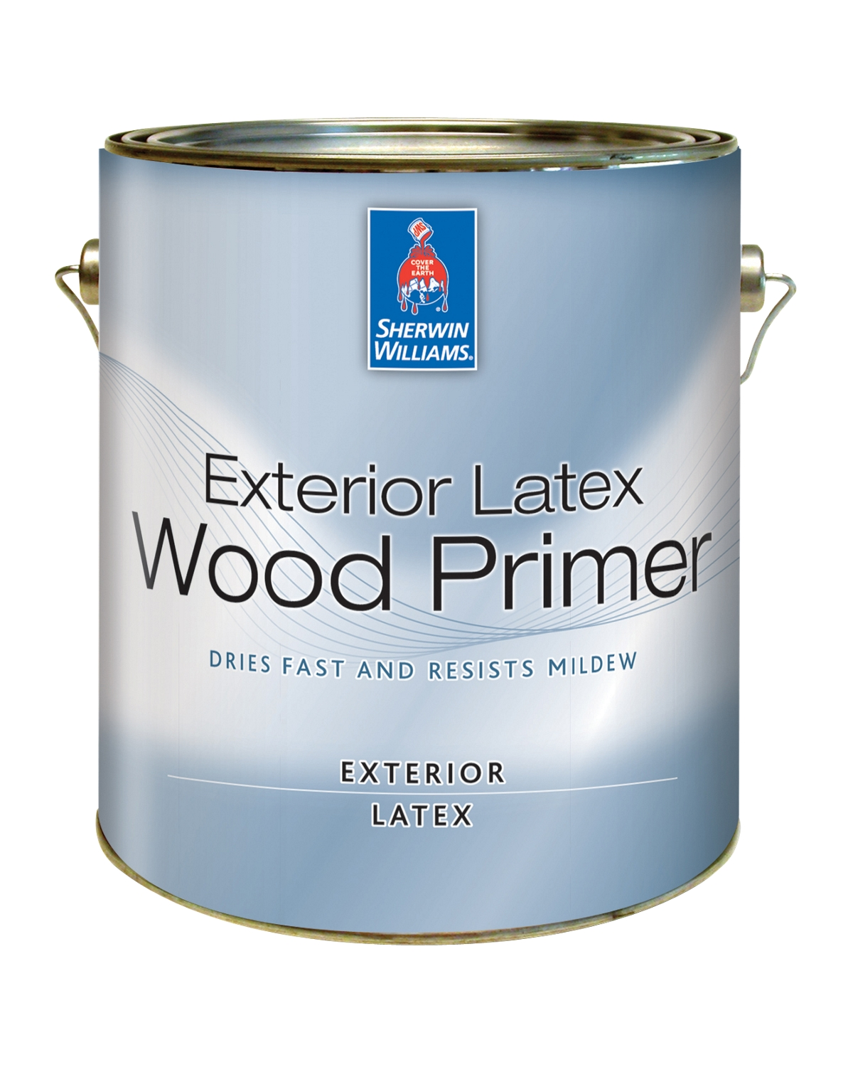 Exterior Latex Wood Primer
