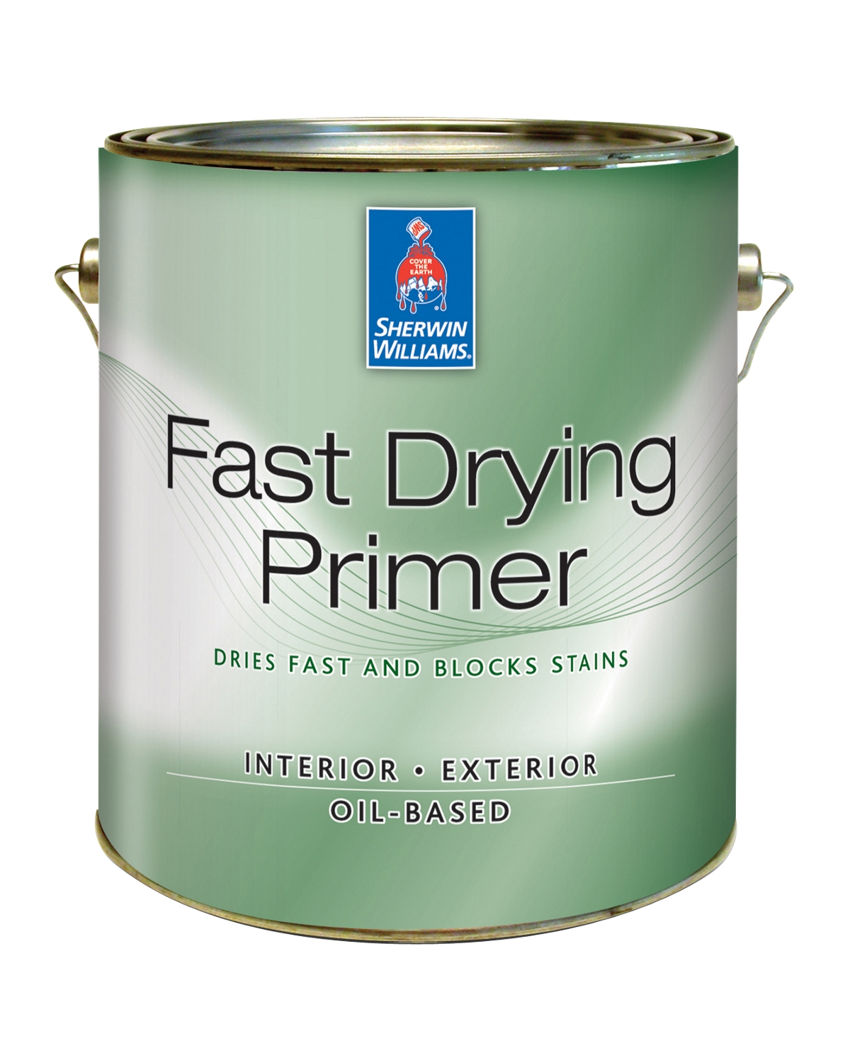 Fast Drying Primer
