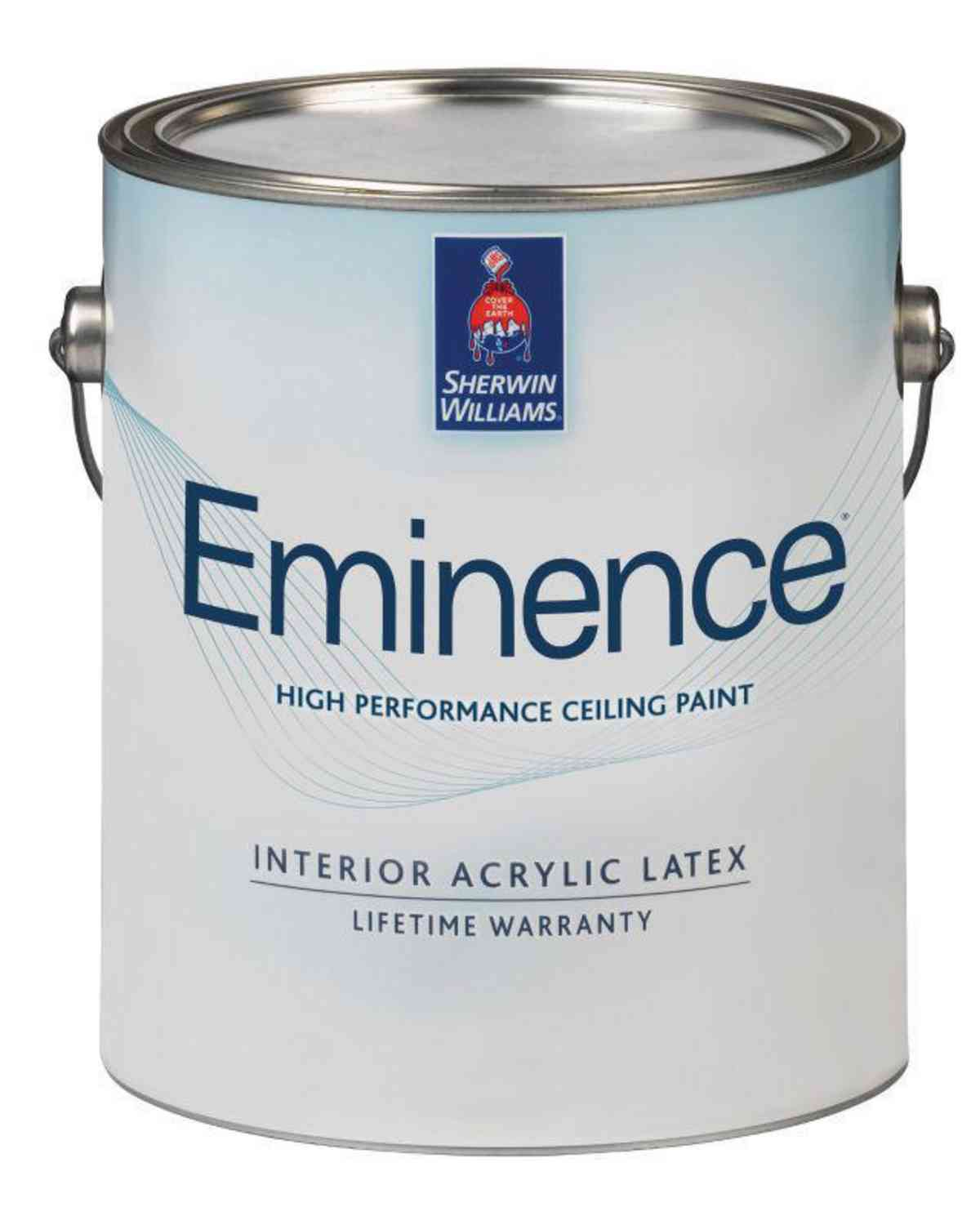 Eminence® High Performance Ceiling Paint