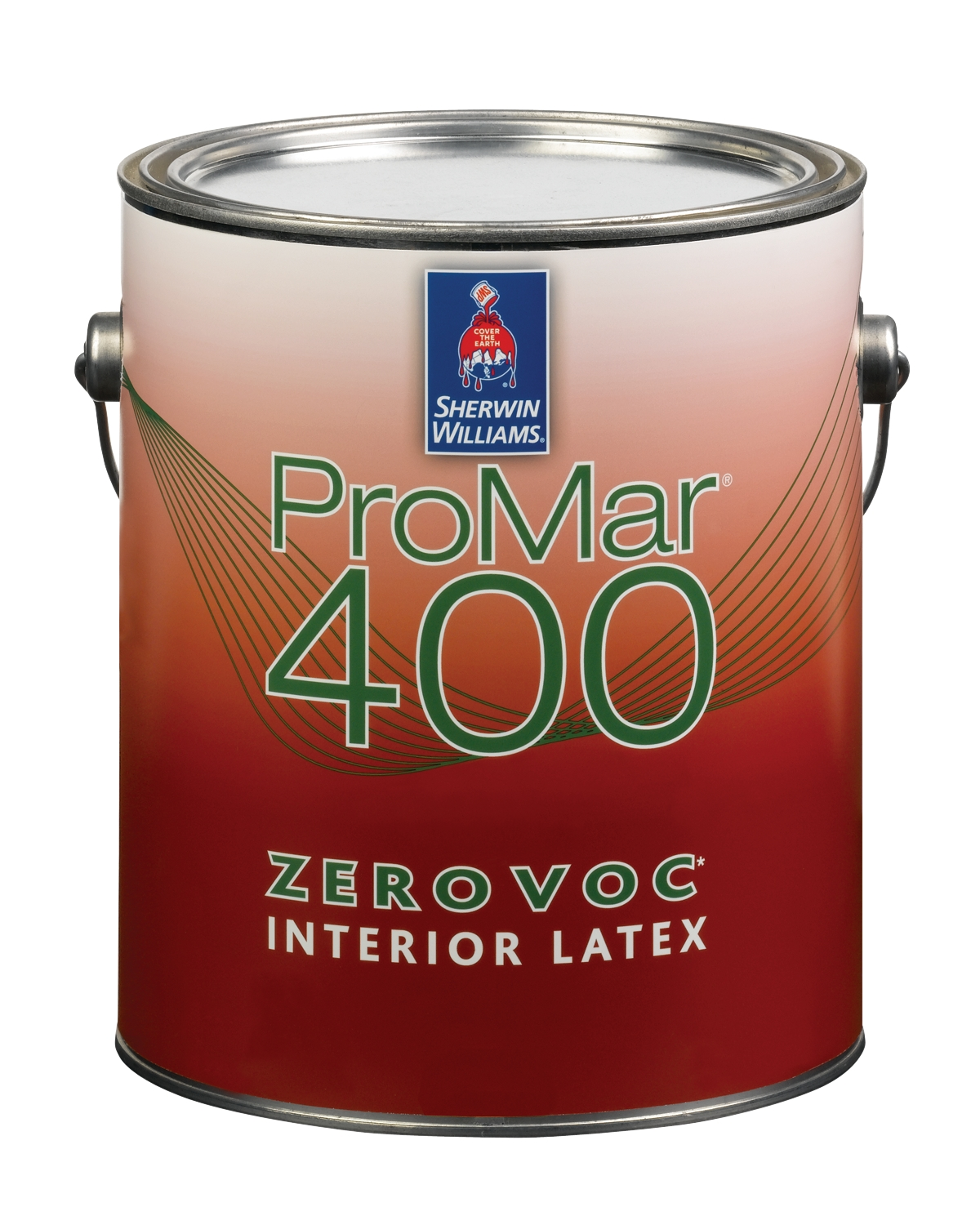 ProMar® 400 Zero VOC Interior Latex