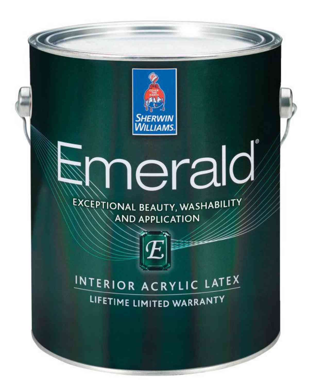 Emerald™ Interior Acrylic Latex Paint