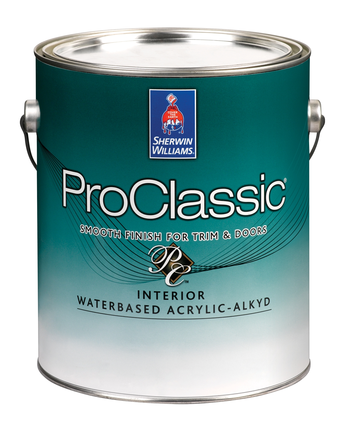 ProClassic Interior Waterbased Acrylic-Alkyd