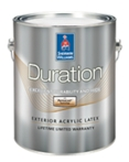 Duration® Exterior Acrylic Latex