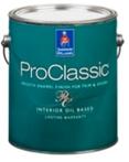 ProClassic® Alkyd Interior Enamel