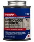 3M Bondo Rotted Wood Restorer