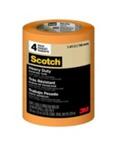 Scotch Heavy Duty Painter's Tape (2020+)