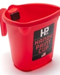 Bercom HANDy Paint Cup