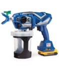 Graco Ultimate Cordless Handheld Airless Sprayer