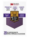 3M Pro Grade No-Slip Grip Advanced Sandpaper