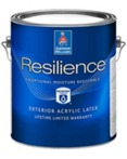 Resilience Exterior Acrylic Latex