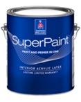 SuperPaint Interior Acrylic Latex