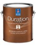 Duration Home Interior Acrylic Latex