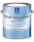 Multi-Purpose Interior/Exterior Latex Primer/Sealer