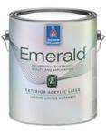 Emerald Exterior Acrylic Latex Paint
