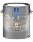 Duration Exterior Acrylic Latex